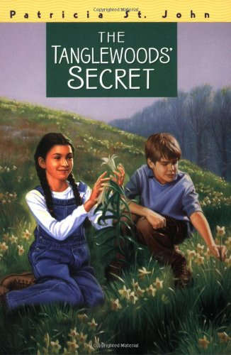 The Tanglewoods' Secret (Patricia St John Series)