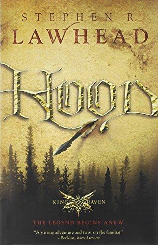 Hood (King Raven Trilogy)