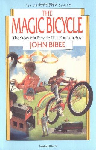 The Magic Bicycle (Spirit Flyer)