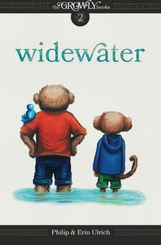 The Growly Books: Widewater (Volume 2)