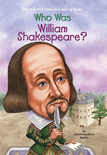 Who Was William Shakespeare? (Who Was…?)