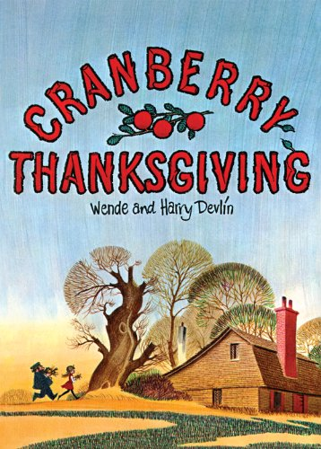 Cranberry Thanksgiving (Cranberryport)