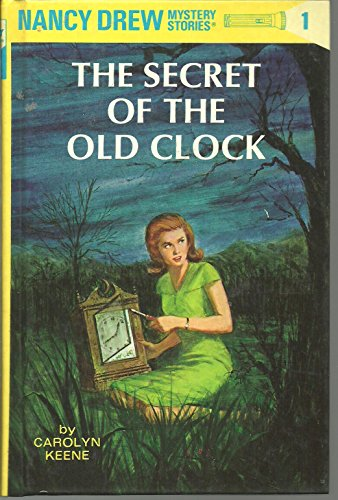 Nancy Drew Mystery Stories 1-64 (Nancy Drew)