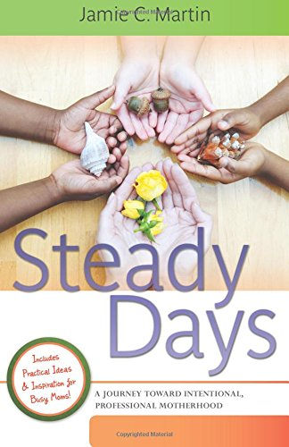 Steady Days: A Journey Toward Intentional, Professional Motherhood