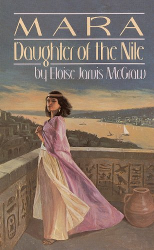 Mara, Daughter of the Nile (Turtleback School & Library Binding Edition)