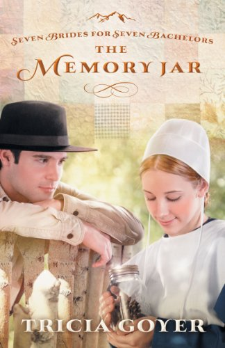 The Memory Jar (Seven Brides for Seven Bachelors)