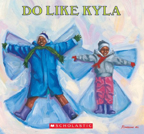 Do Like Kyla (Orchard Paperbacks)