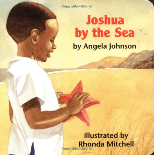 Joshua By The Sea