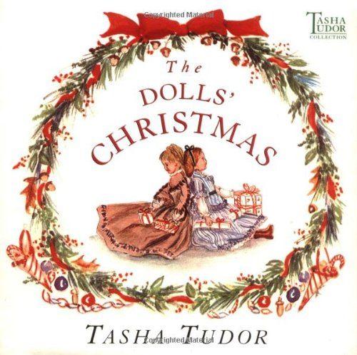 The Dolls' Christmas (Tasha Tudor Collection)