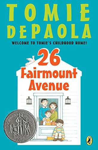 26 Fairmount Avenue (A 26 Fairmount Avenue Book)