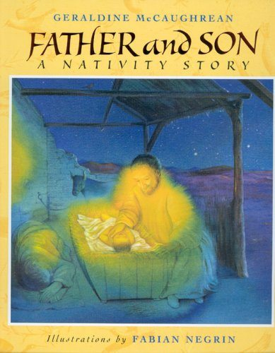 Father and Son: A Nativity Story