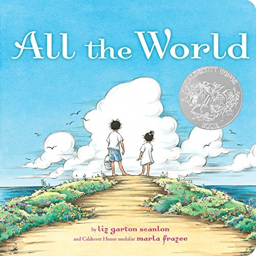 All the World (Classic Board Books)