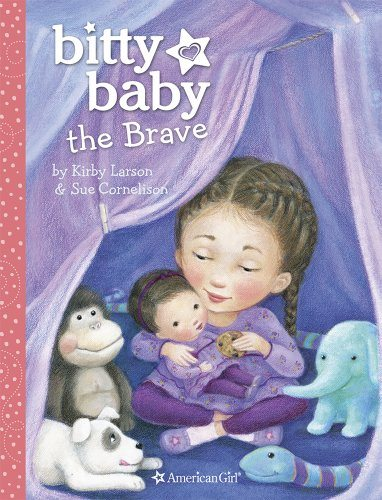 Bitty Baby the Brave