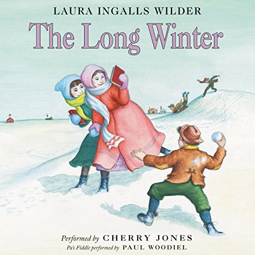 The Long Winter: Little House, Book 6