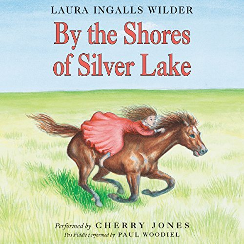 By the Shores of Silver Lake, Book 5