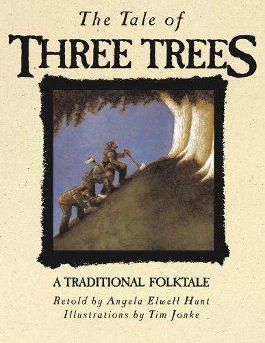 Tale Of Three Trees