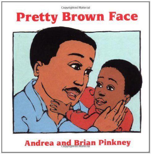 Pretty Brown Face Pretty Brown Face