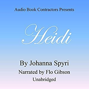 Heidi (Illustrated)