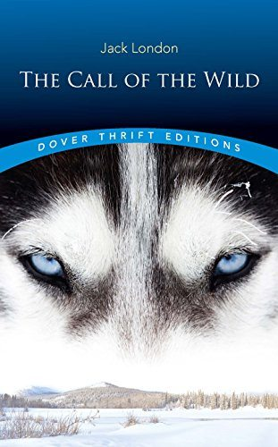 The Call of the Wild (Dover Thrift Editions)