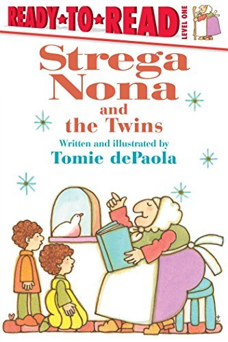 Strega Nona and the Twins (A Strega Nona Book)