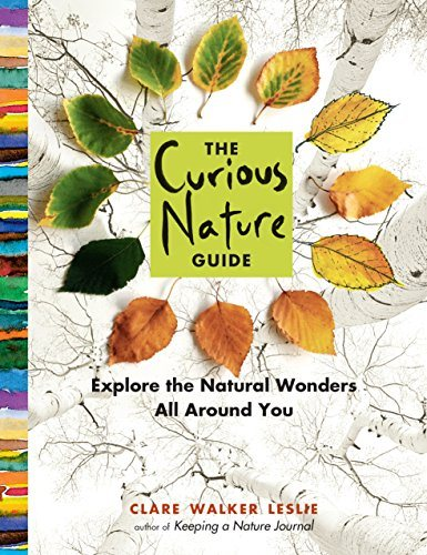The Curious Nature Guide: Explore the Natural Wonders All Around You