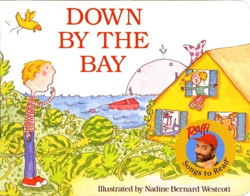 By Author Down by the Bay (Raffi Songs to Read)