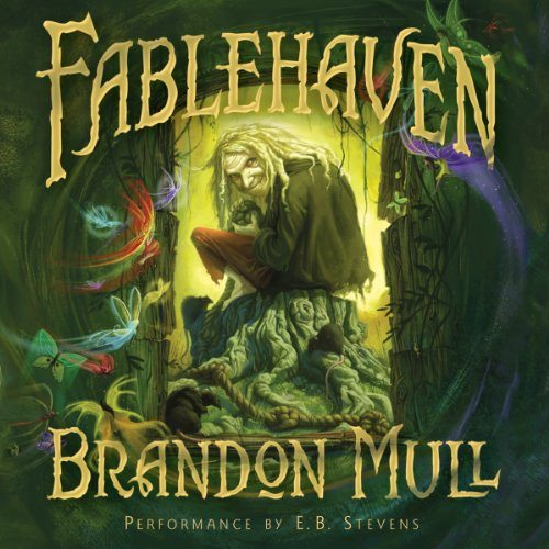 Fablehaven, Book 1