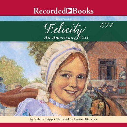 Felicity: An American Girl