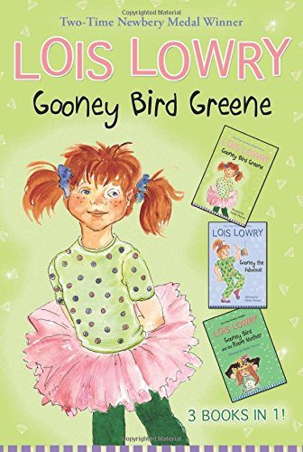 Gooney Bird Greene Three Books in One!: (Gooney Bird Greene, Gooney Bird and the Room Mother, Gooney the Fabulous)