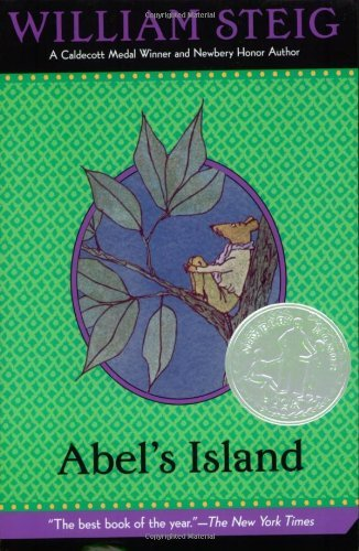 Abel's Island (Newbery Award & Honor Books (Paperback))