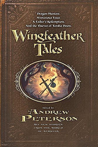 Wingfeather Tales (The Wingfeather Saga)