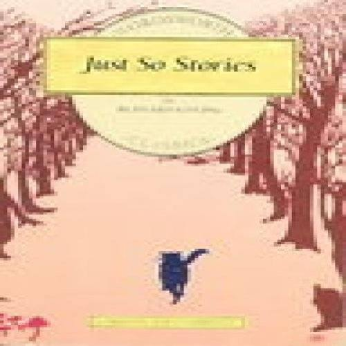 Just So Stories (Wordsworth Children's Classics)