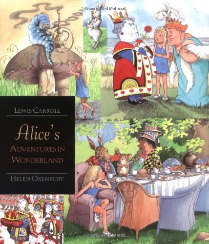 Alice's Adventures in Wonderland (Walker Illustrated Classics)