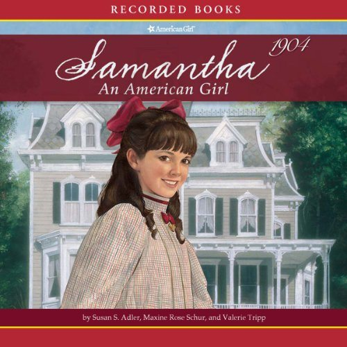 Samantha's Story Collection: An American Girl