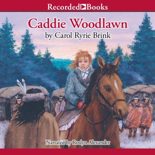 Caddie Woodlawn