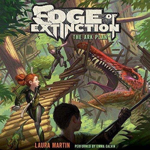 The Ark Plan: Edge of Extinction #1