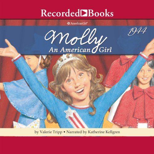 Molly: American Girl