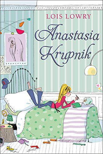 Anastasia Krupnik (An Anastasia Krupnik story)