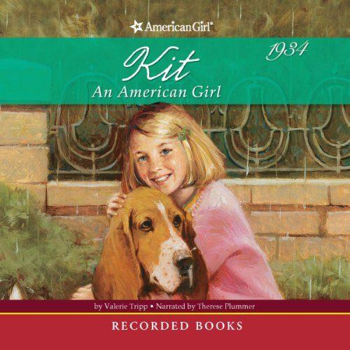 Kit: An American Girl