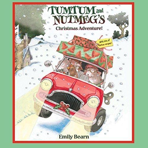 Tumtum and Nutmeg: A Christmas Adventure