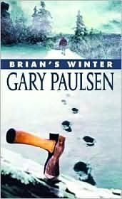 Brian's Winter (Brian's Saga Series #3) by Gary Paulsen