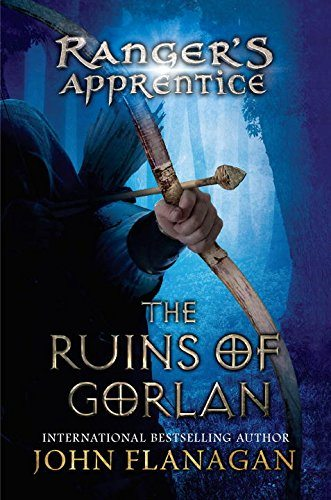 1: Ranger's Apprentice (The Ruins of Gorlan, Book One)