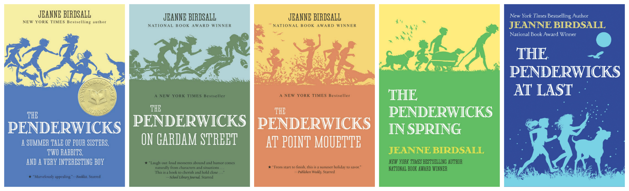 RAR #100: Jeanne Birdsall, The Penderwicks, and over 4 Million ...