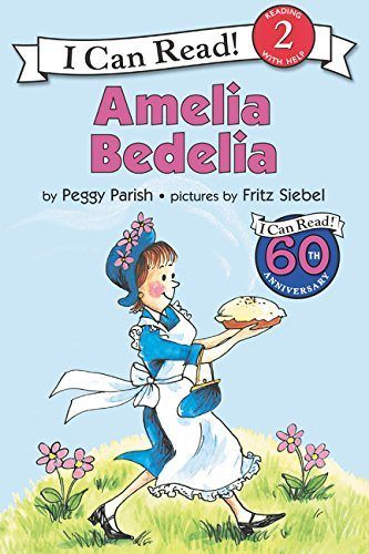 Amelia Bedelia (I Can Read Book)