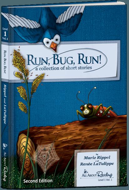 Run, Bug, Run!