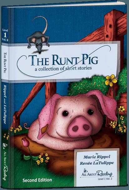The Runt Pig