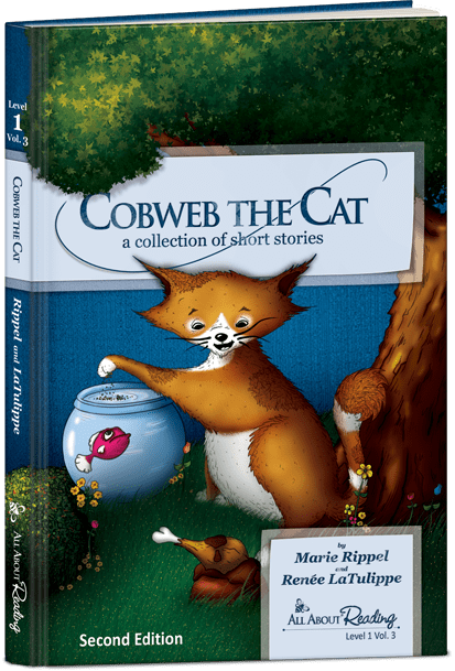 Cobweb the Cat