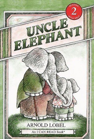 Uncle Elephant: Reading 2