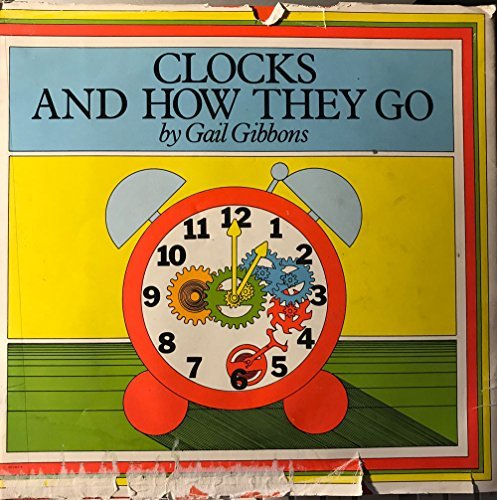 Clocks and how they go