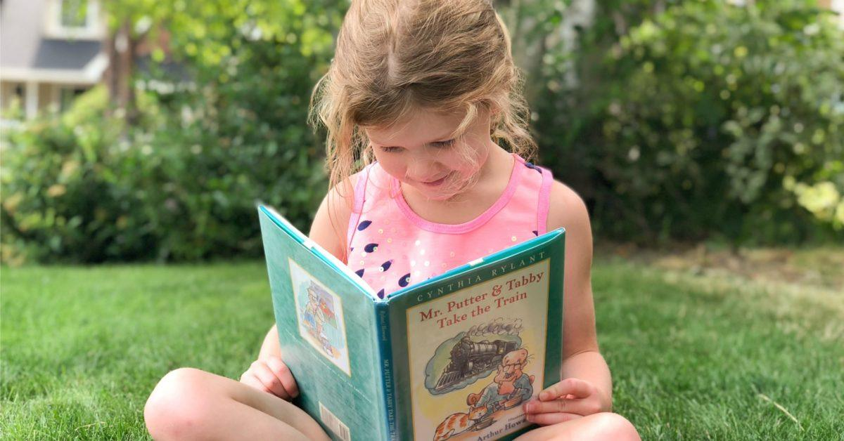 Rar 105 Favorite Early Reader Books For Kids Who Are